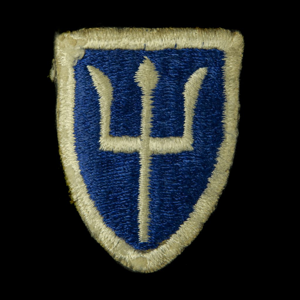 US Army 97th Infantry Division