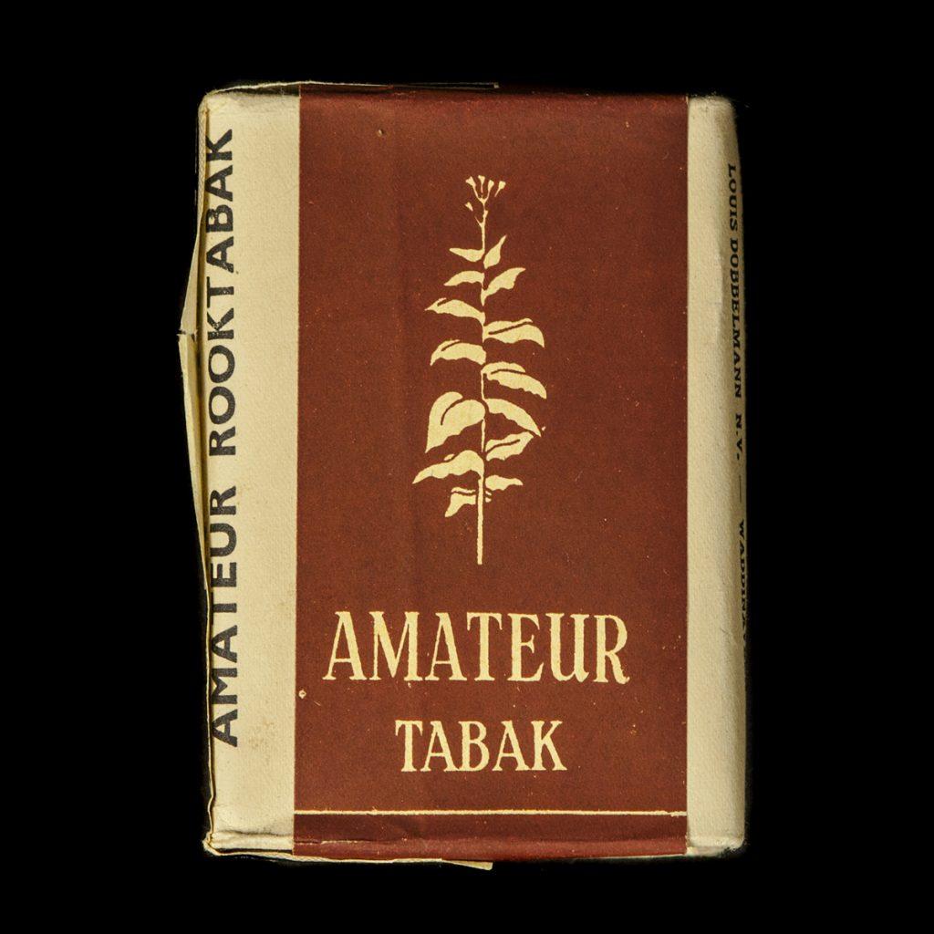Amateur Tabak