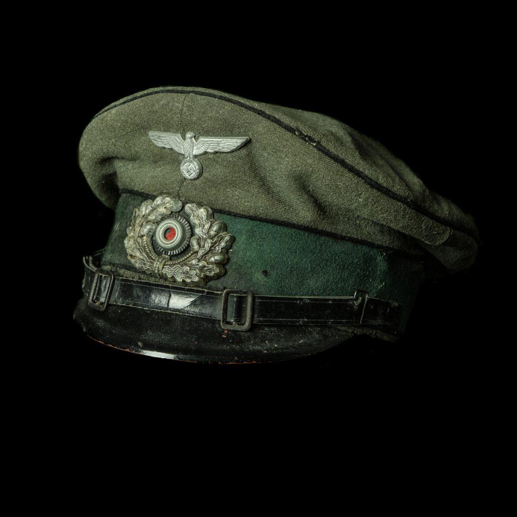 Schirmmütze EM/NCO Pioniere