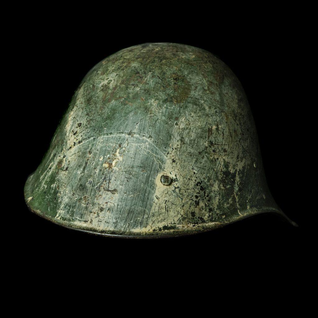 M34 LBD helm