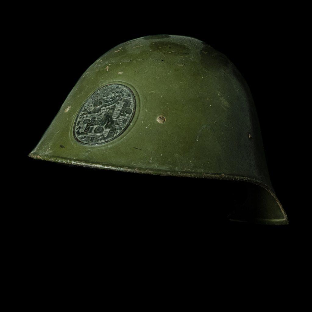 M34 helm