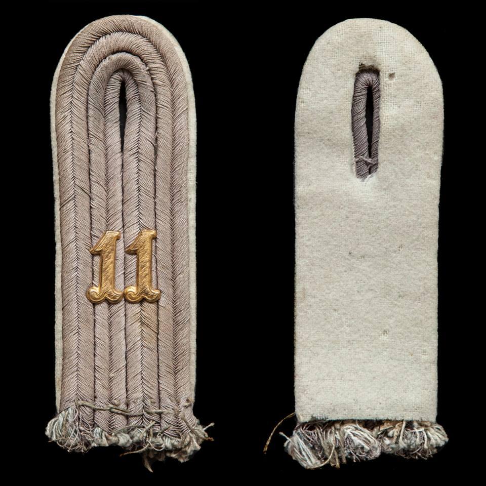 Infanterie Leutnant