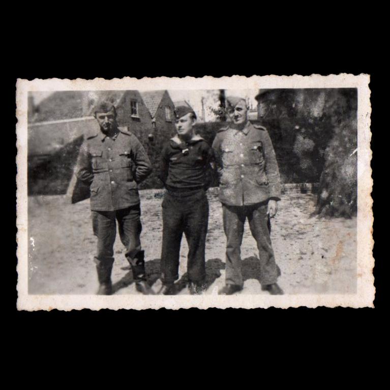 Heer & Kriegsmarine Vlaardingen