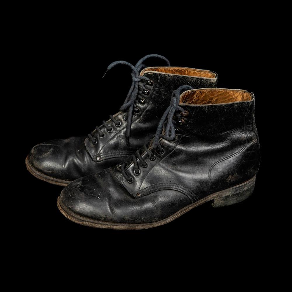 Prive aankoop Nederlandse schoenen