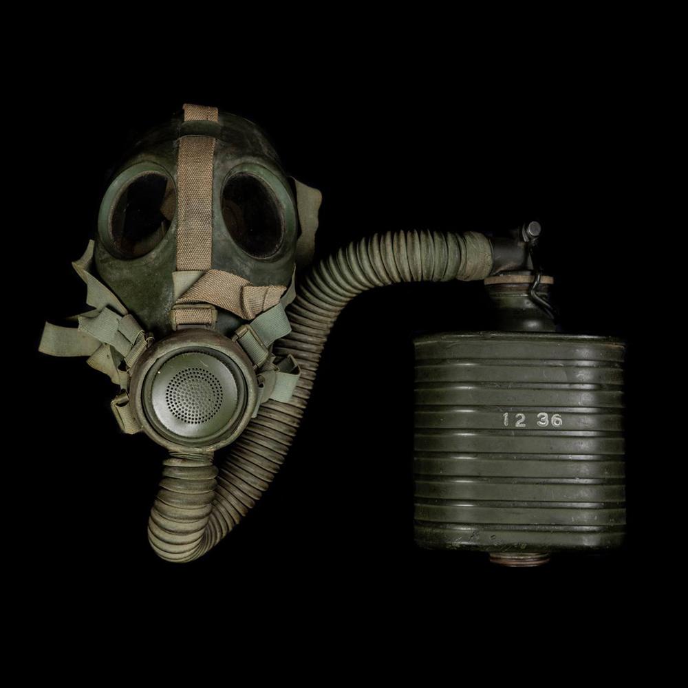 Gasmasker G