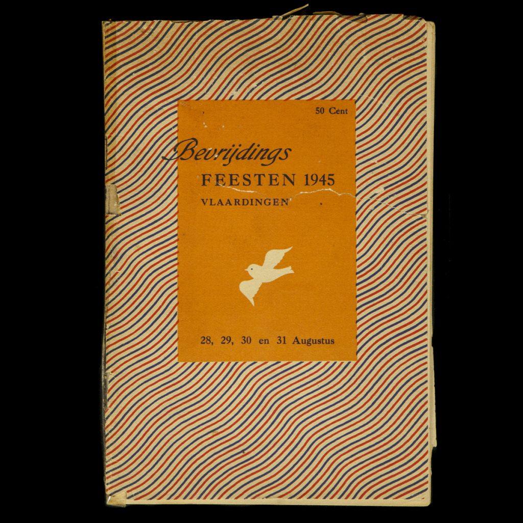 Bevrijding Feesten 1945 Vlaardingen