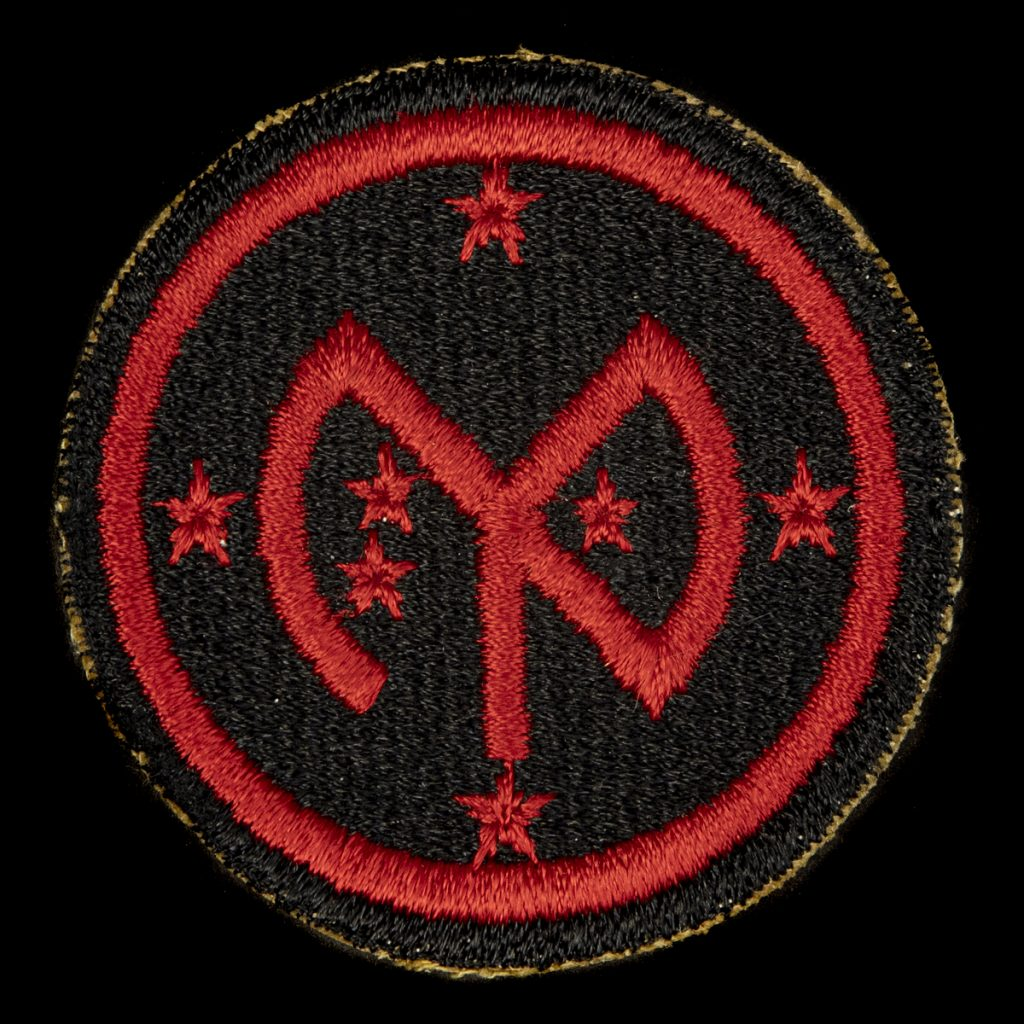 US Army 27th Infantry Division