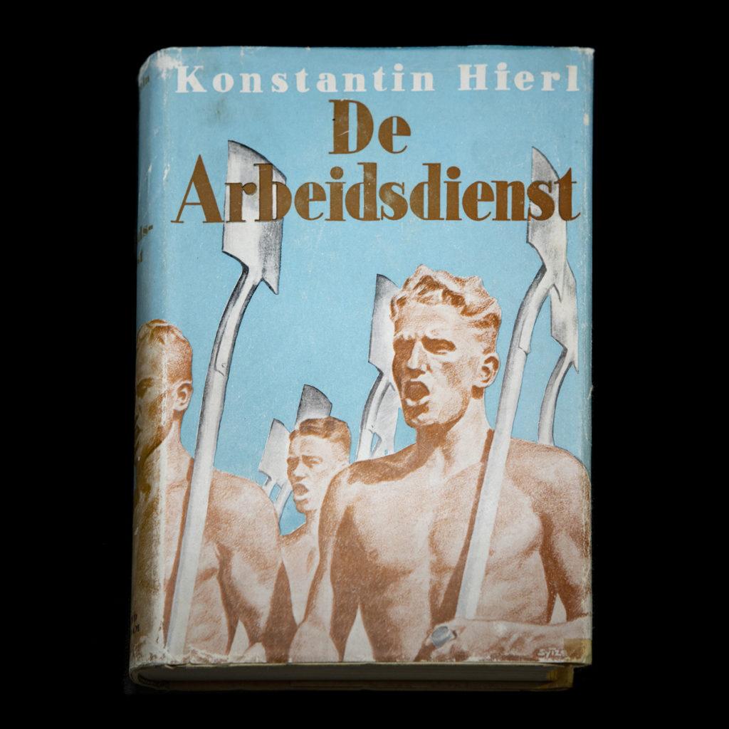 De Arbeidsdienst – Konstantin Hierl