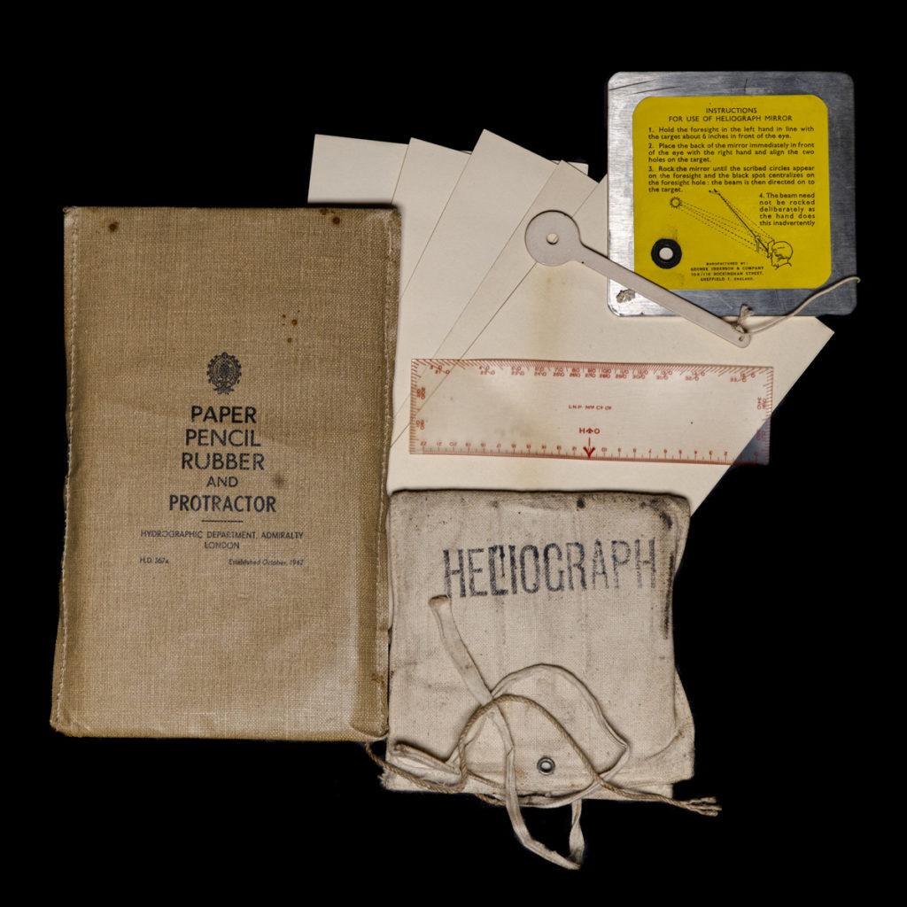 RAF Heliograph