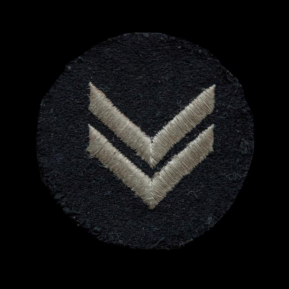 Deutsche Jugend Marine Oberhordenführer Armembleem 1