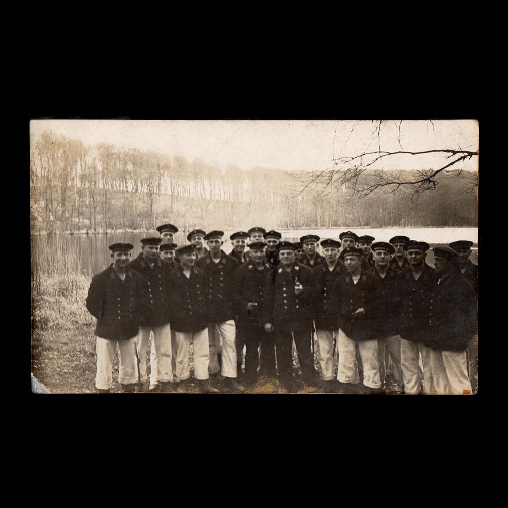 Vlaardingen [Kriegsmarine]