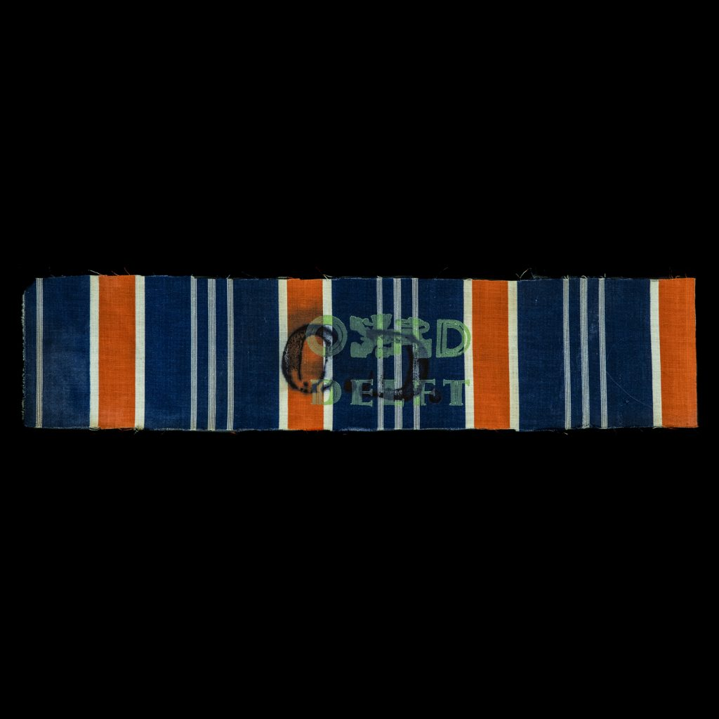 O.D. Delft armband