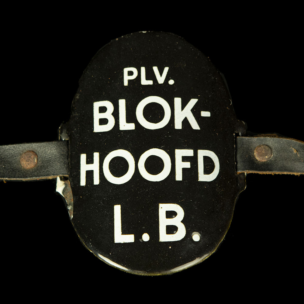 Blokploeg L.B. op naam