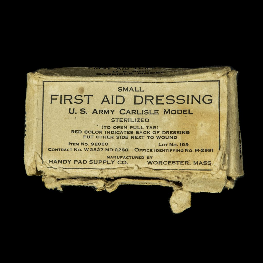 US First Aid Dressing