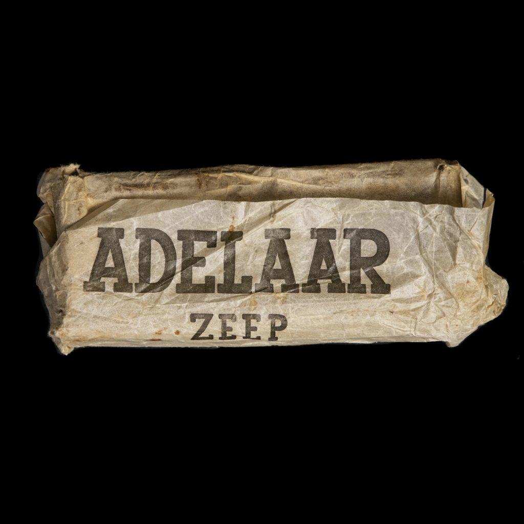 Adelaar Zeep