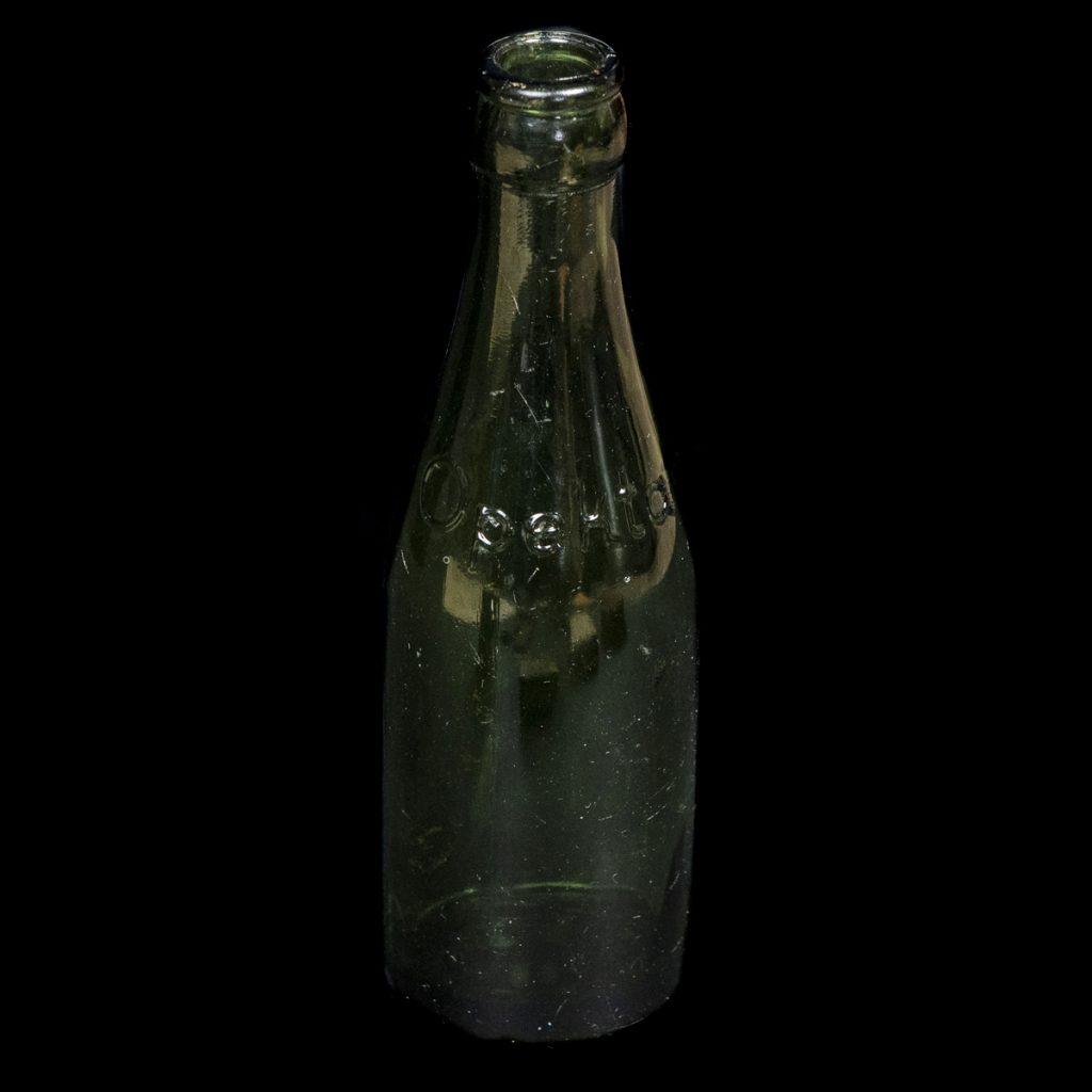Opekta flesje
