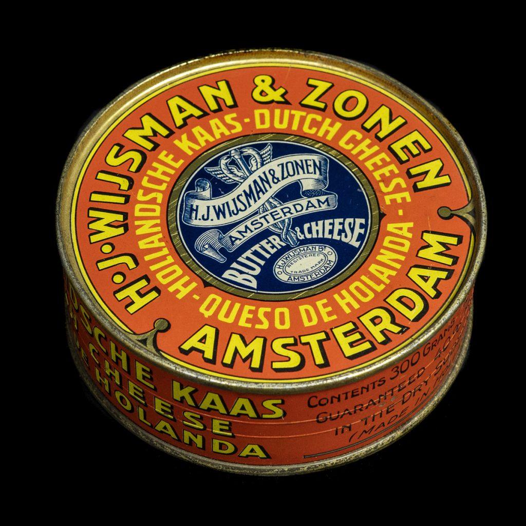 H.J. Wijsman & Zonen Amsterdam