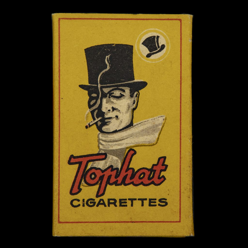 Tophat Cigarettes