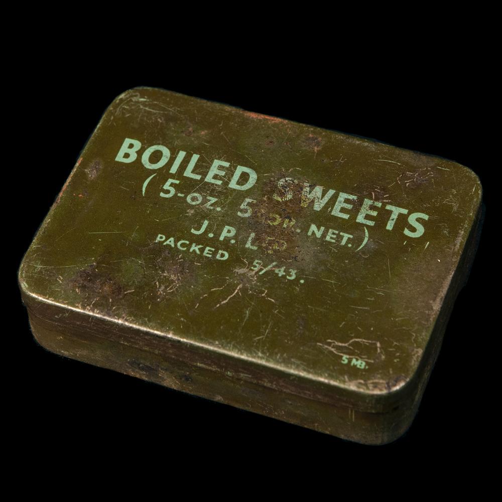 Britse Boiled Sweets 5/43