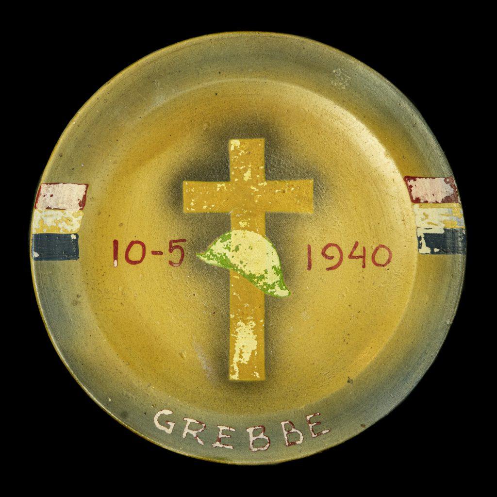 Grebbe 10-5 1940