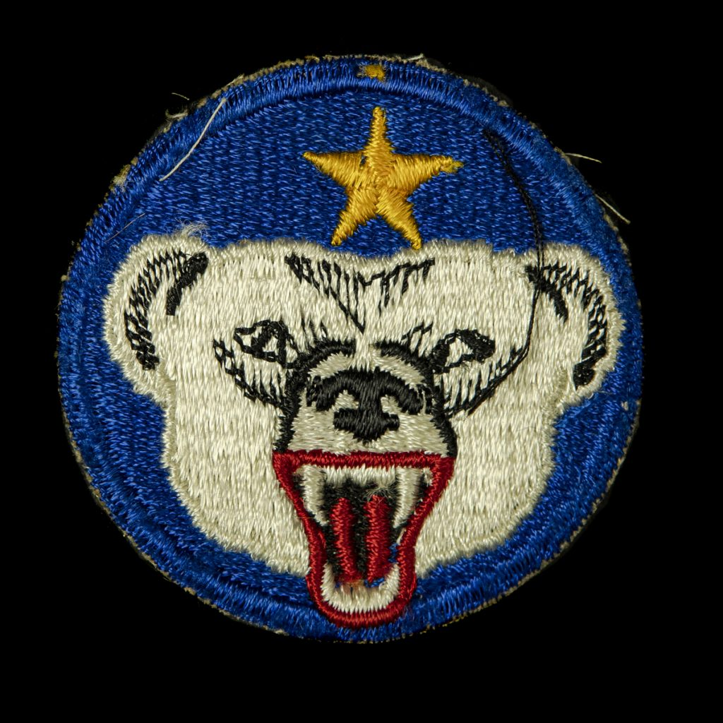 US Army Alaska Defense Command