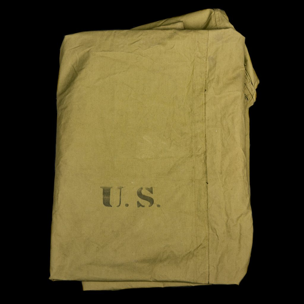 US Army tentzeil 1942