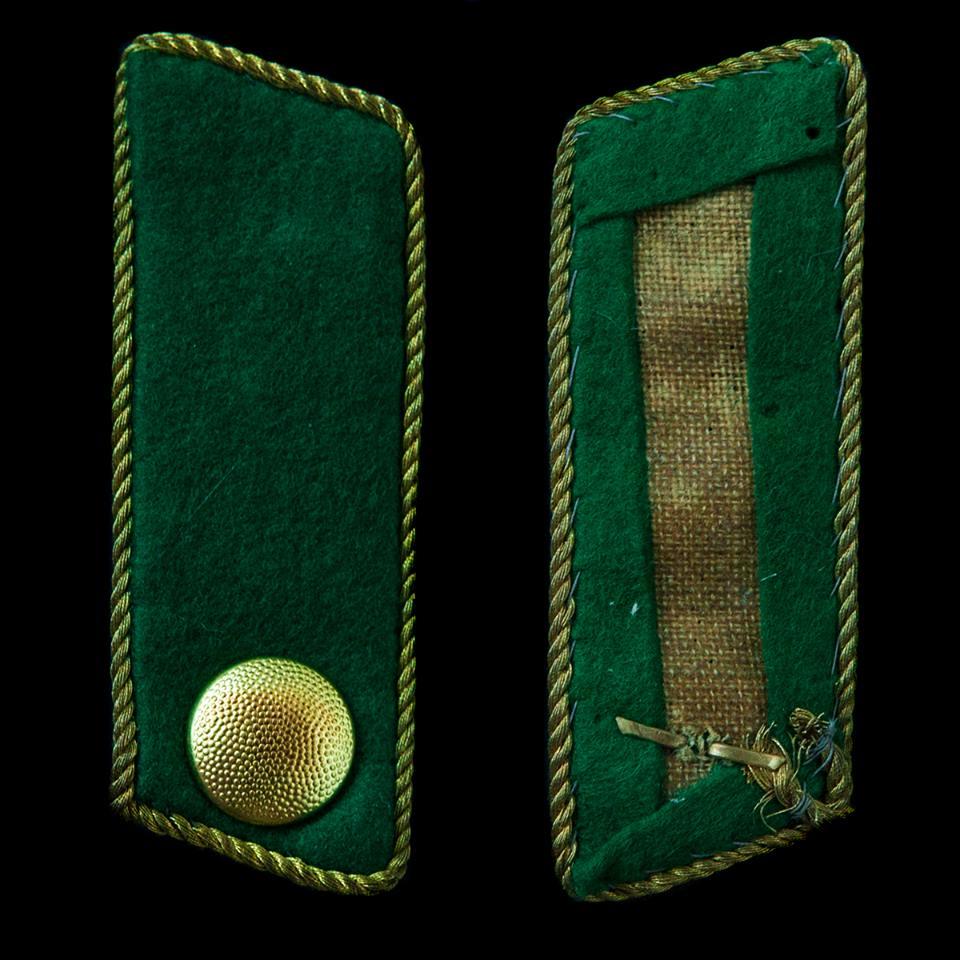 Strafvollzugsdienst EM 1942-45