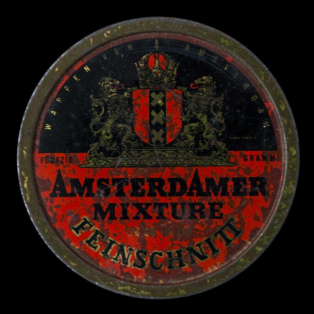 Amsterdam Mixture