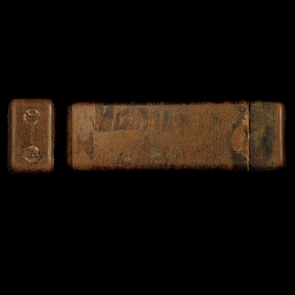 Losantine tabletten 1936