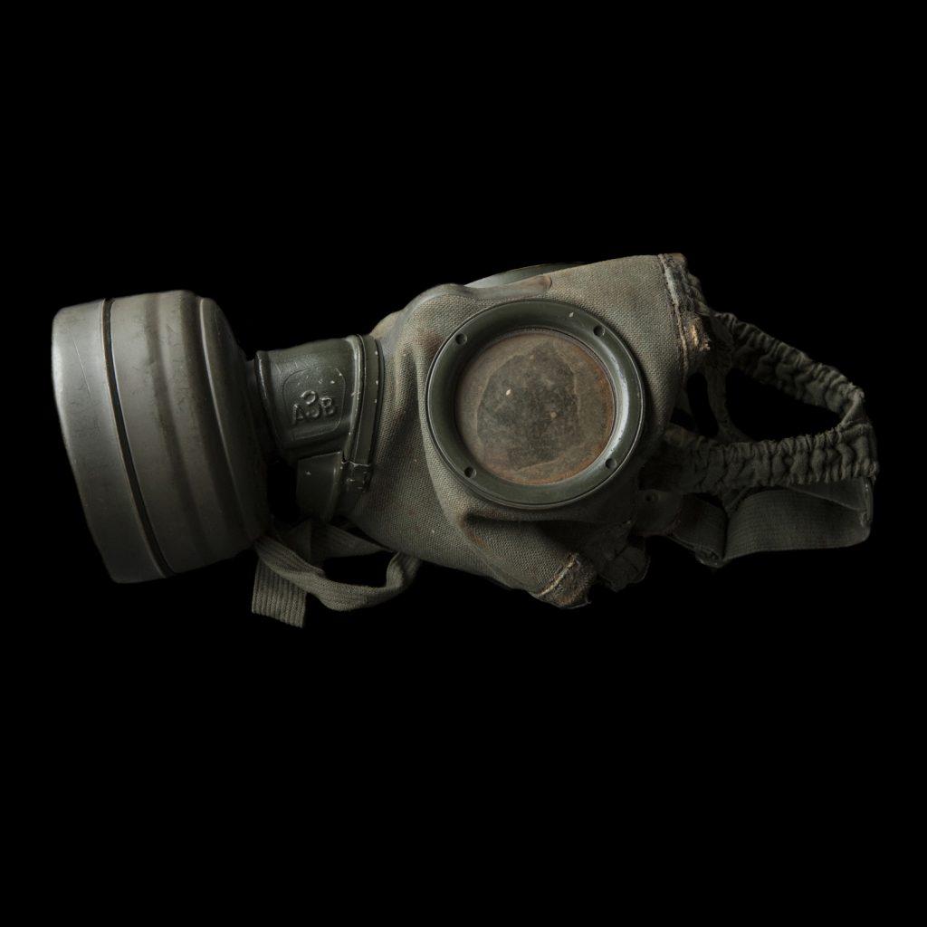 GM30 Gasmaske
