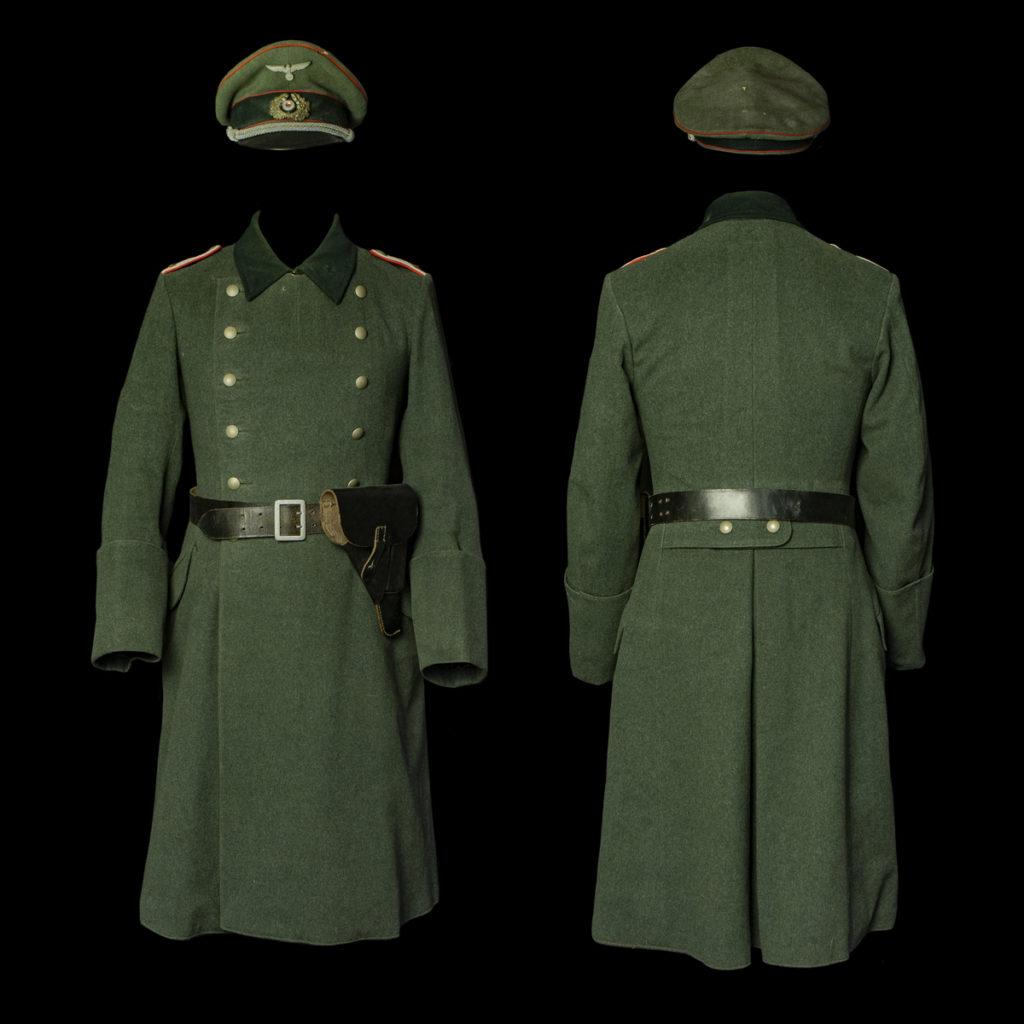Obertleutnant der Artillerie