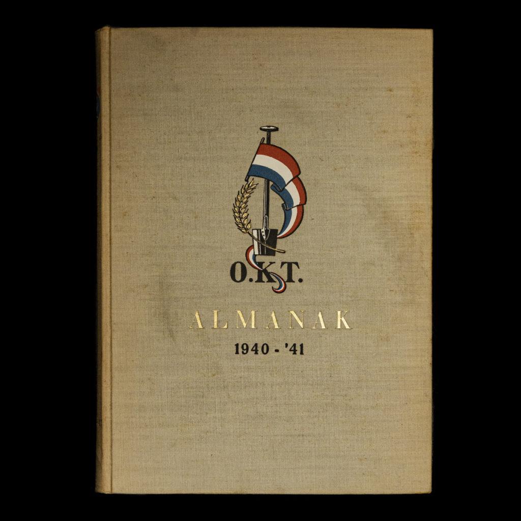 O.K.T. Almanak 1940-'41