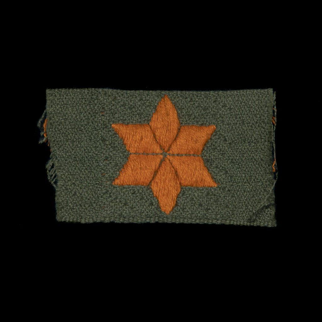Oorlogsvrijwilliger Prinses Irene Brigade