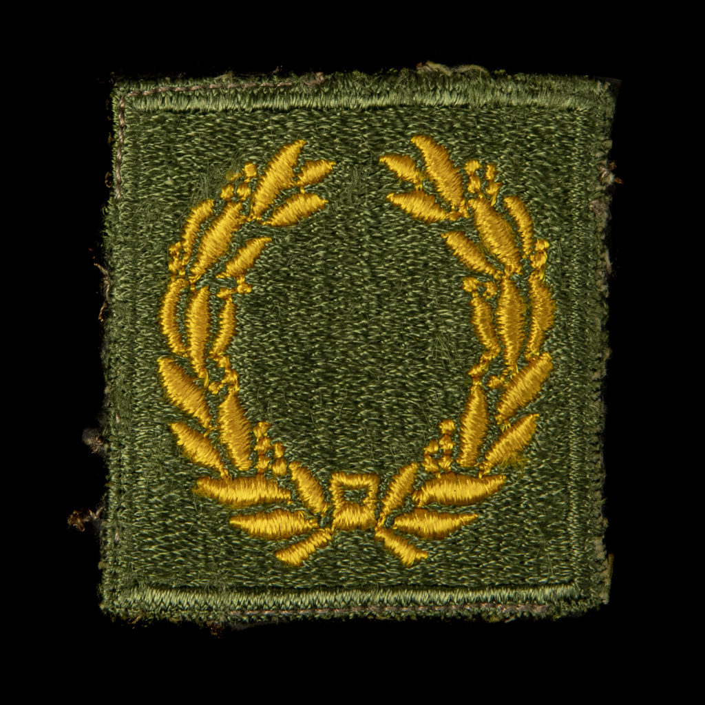 Meritorious Service Unit Badge