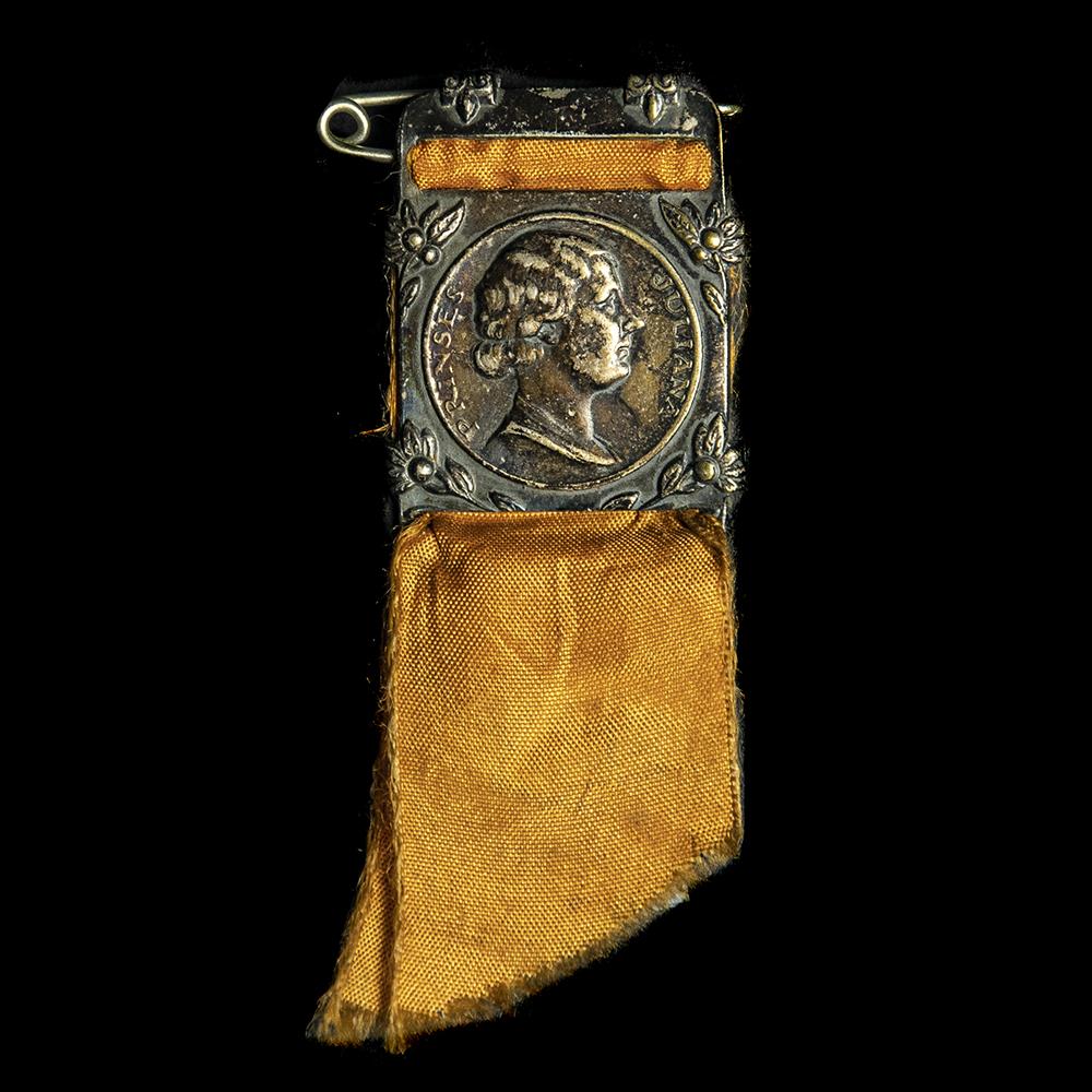 Prinses Juliana medaille