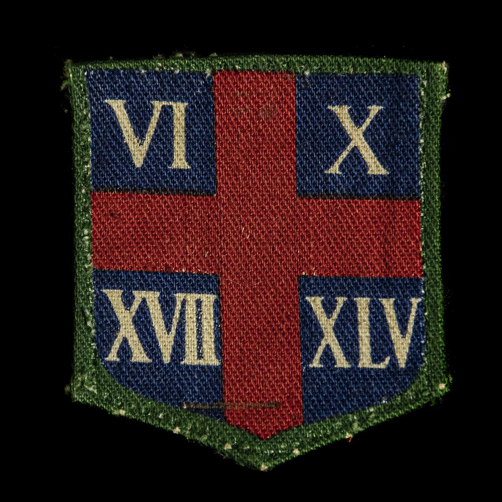 Midland Brigade Formation armembleem