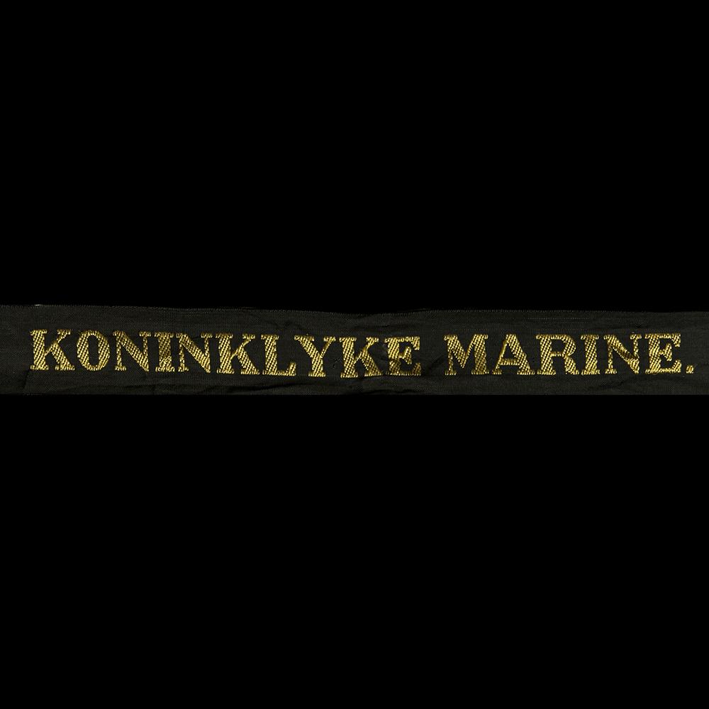 Koninklijke Marine mutslint
