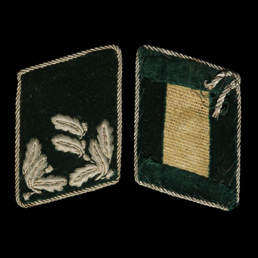 Revierförster in dienst van de staat van de 1942 dress regulations