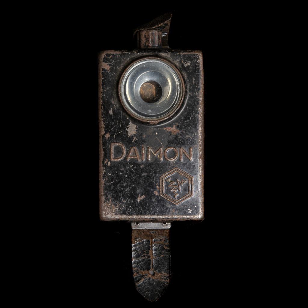 Daimon zaklamp