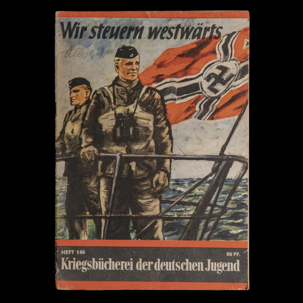 Kriegsbücherei der Deutschen Jugend