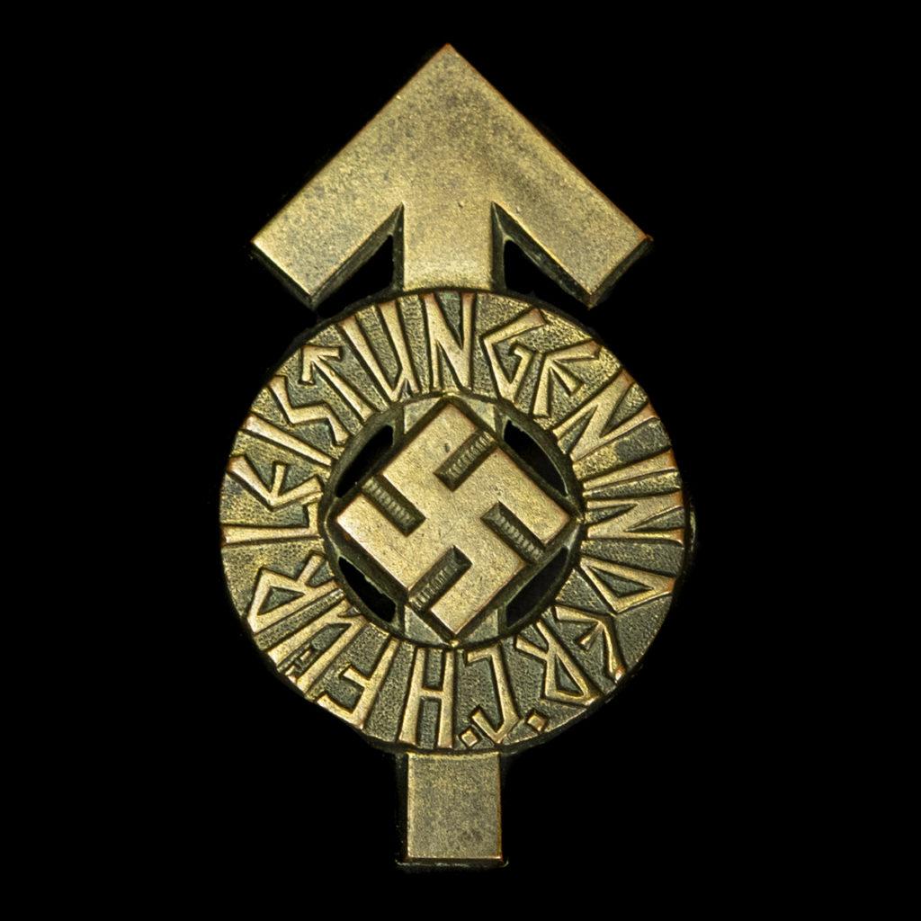 Hitler Jugend Leistungsabzeichen
