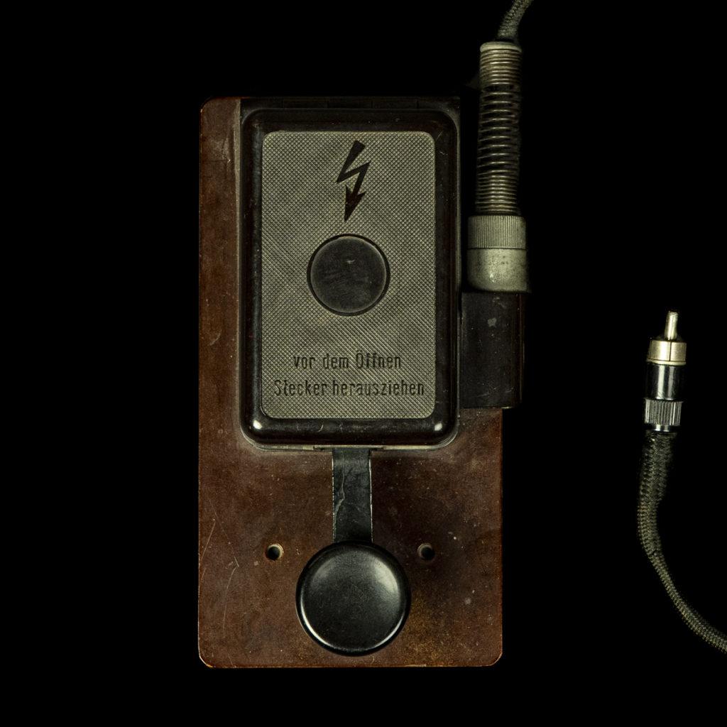 Wehrmacht Telegrafschlüssel