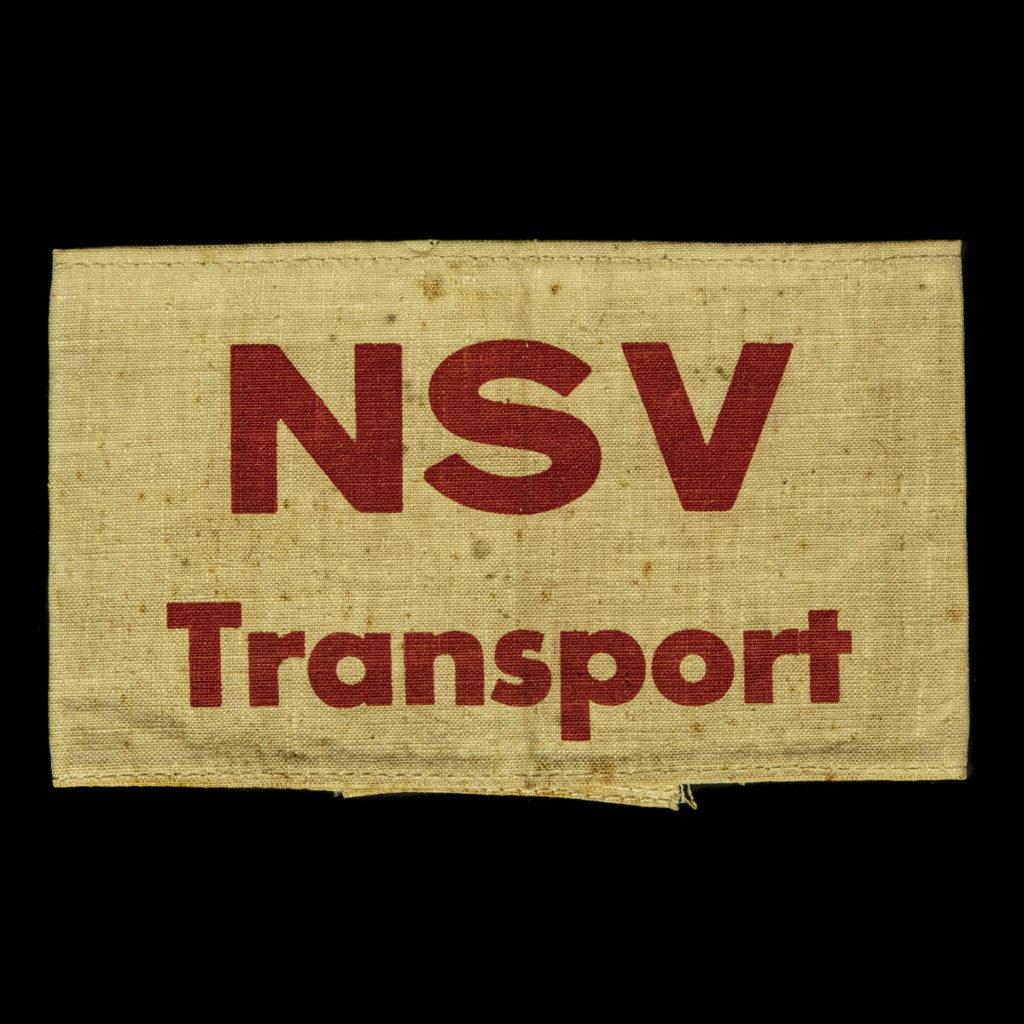 NSV Transport armband