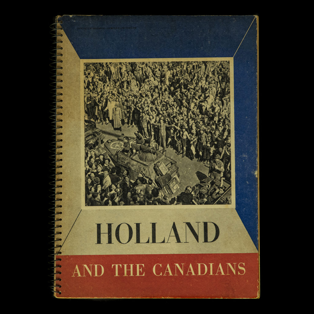 Holland and the Canadians