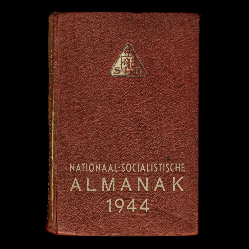 NSB Almanak 1944