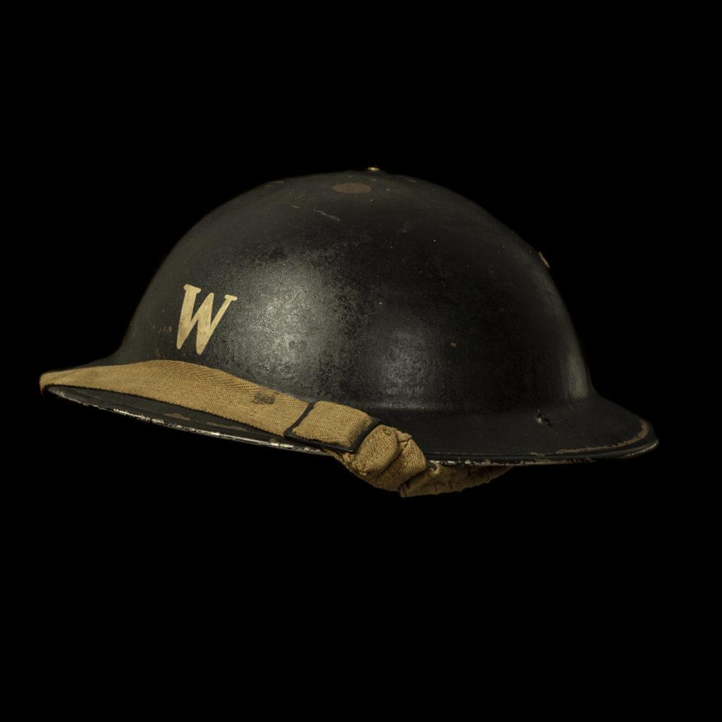 British Warden MKII