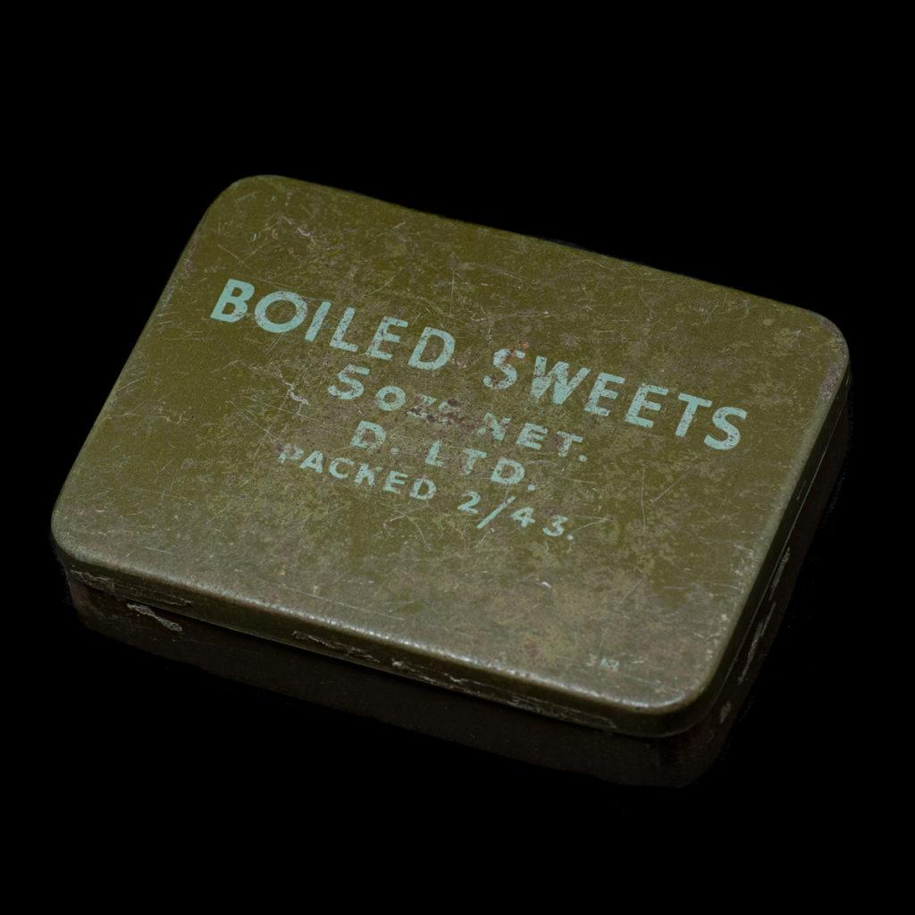 Britse Boiled Sweets 2/43