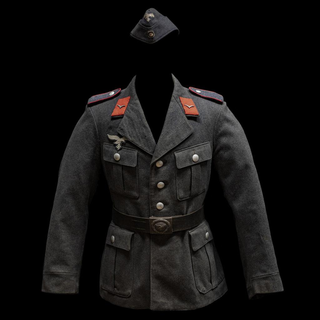Luftwaffe FLAK