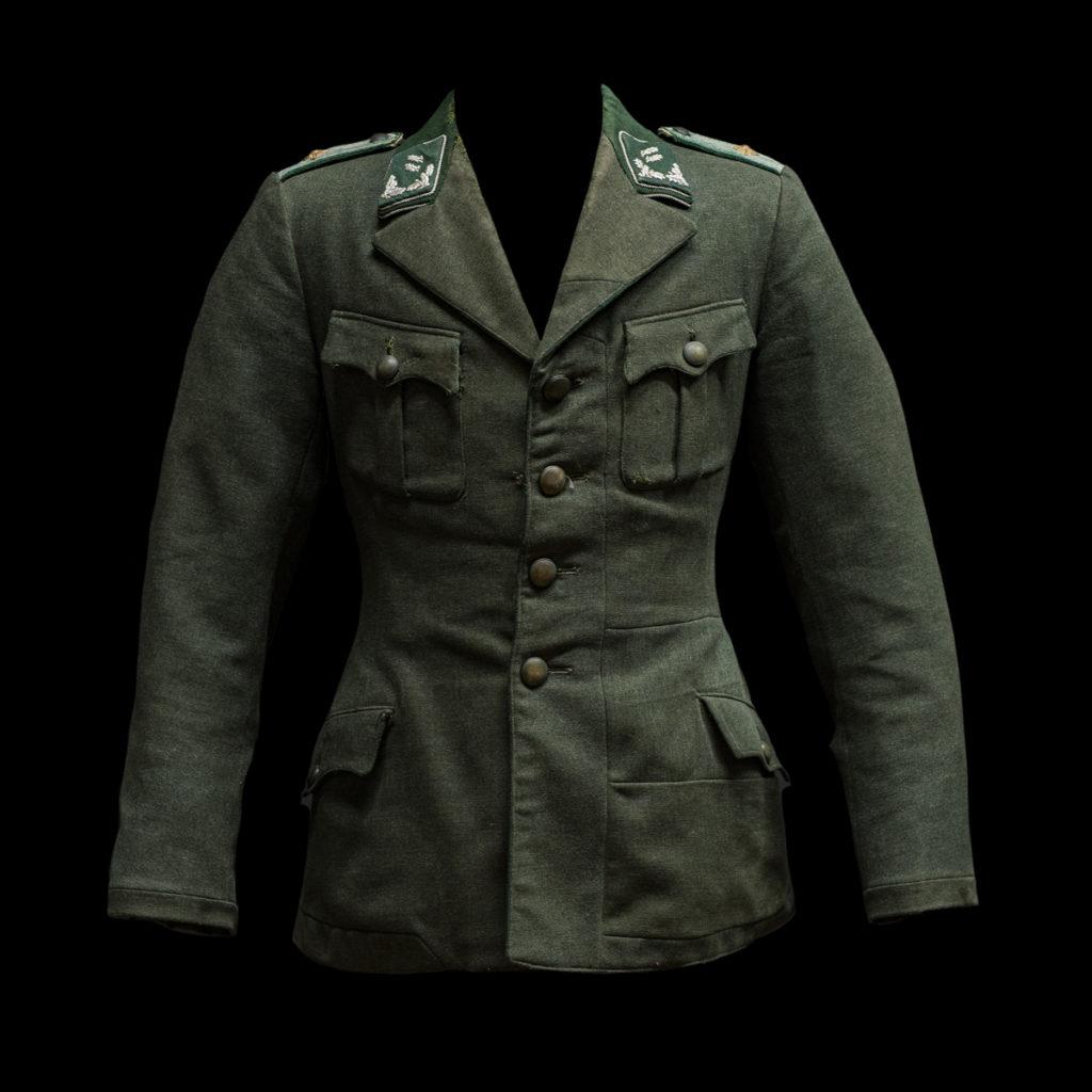 Revierförster 1938 dress regulation
