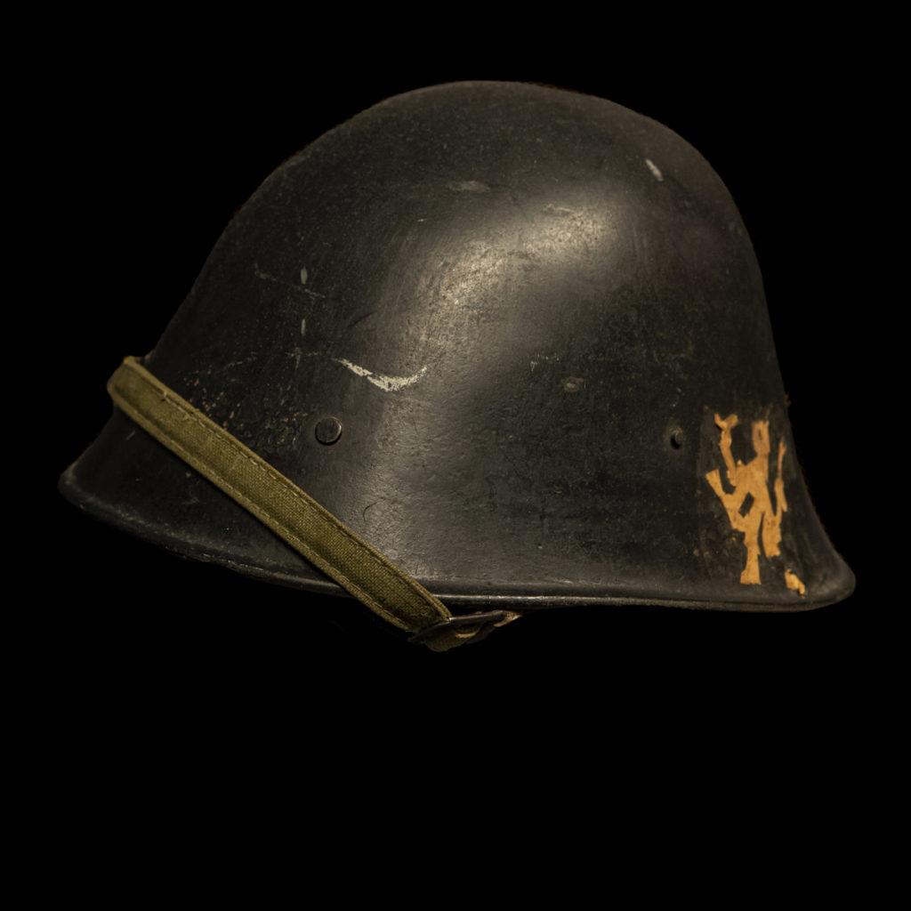 M27 LBD helm